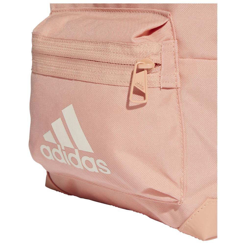 Mochila Unisex Adidas Lk Backpack Bos / 10 Litros image number 5.0