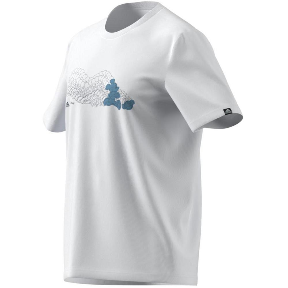 Polera Hombre Adidas Disney Futbol image number 4.0