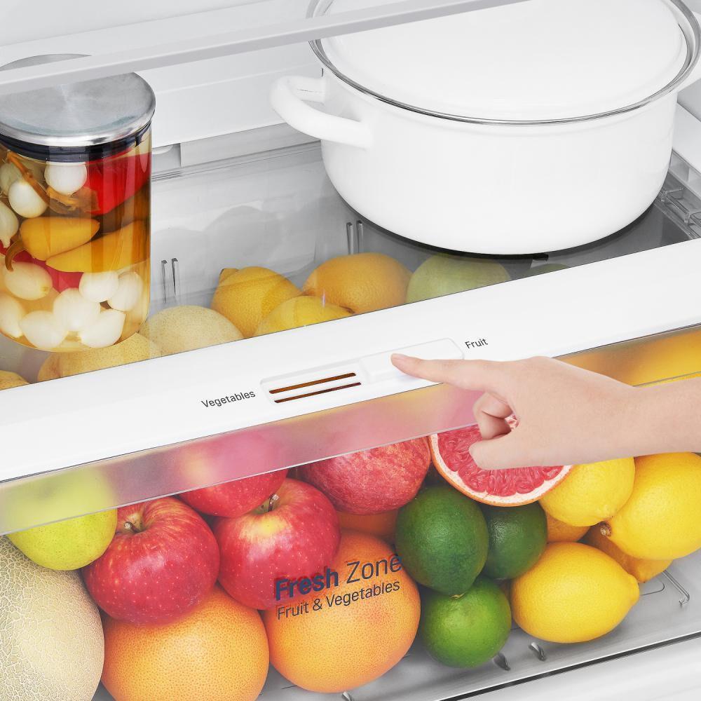 Refrigerador Top Freezer Lg LT44AGP / No Frost / 424 Litros, 401 A 600 Litros image number 8.0