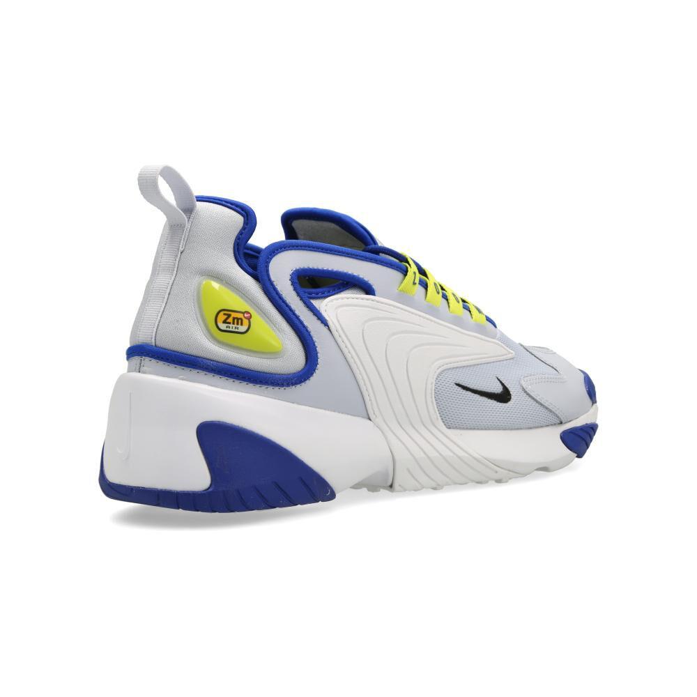 Zapatilla Urbana Zoom 2K Unisex Nike image number 2.0