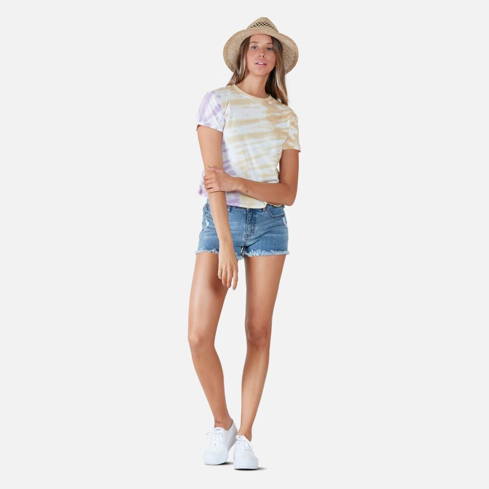 Polera Mujer Maui And Sons image number 3.0