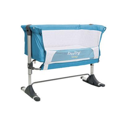 Cuna Colecho Bw-613B18 Azul