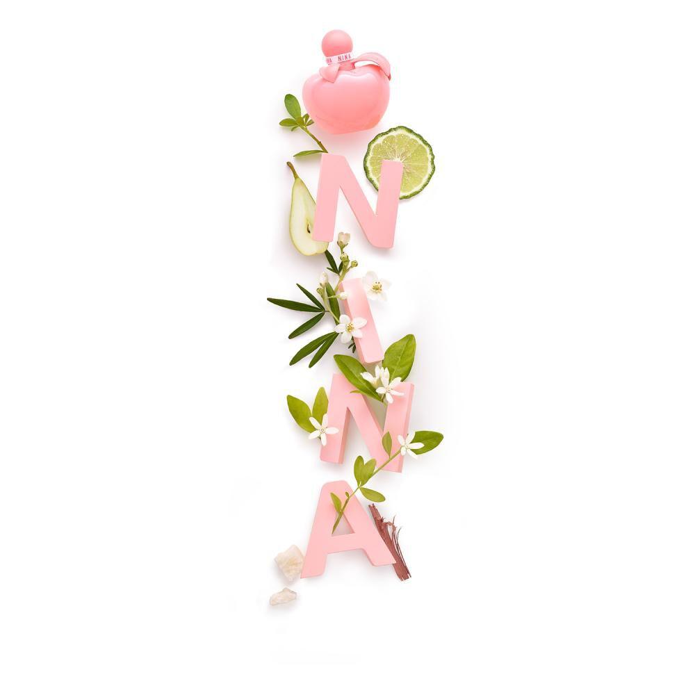Perfume Nina Rose Nina Ricci / 50 Ml / Edt image number 3.0