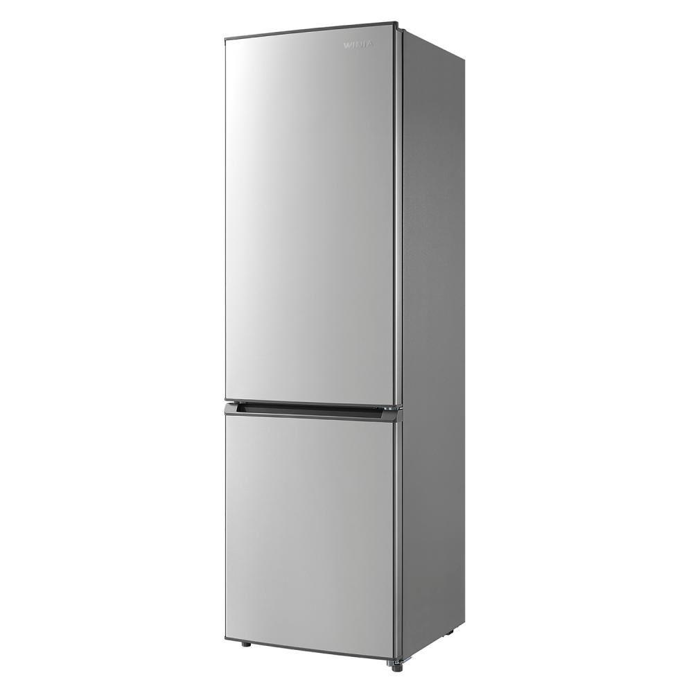 Refrigerador Winia Frío Directo, Bottom Freezer Rfd-366s 260 Litros image number 3.0