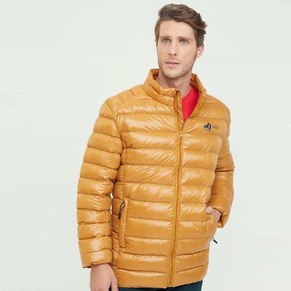 Parka  Hombre The King Polo Club image number 0.0