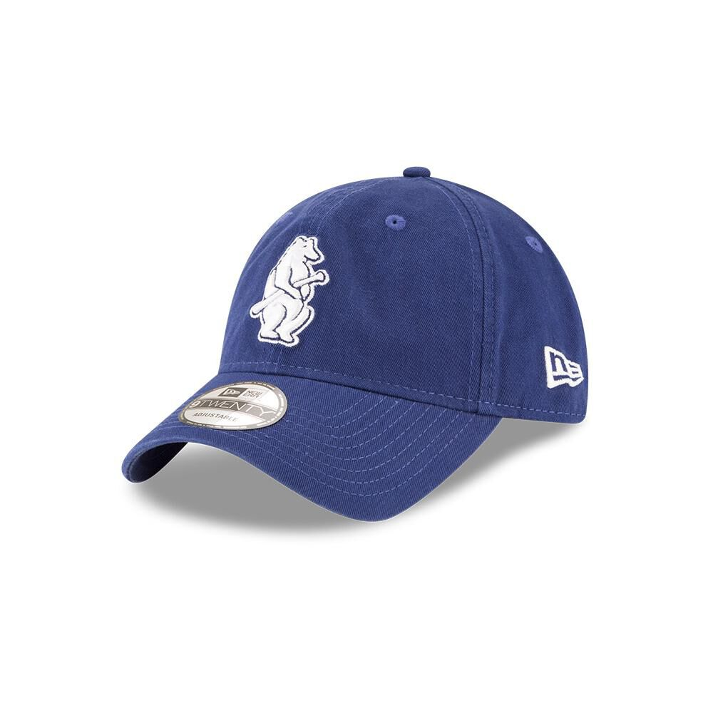 Jockey New Era 920 Chicago Cubs image number 0.0
