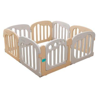 Corral Para Bebés Bebeglo Rs-1140-1 B
