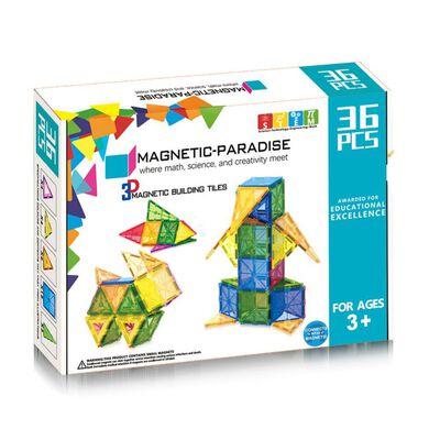 Puzzle Magnetics Z21807-3