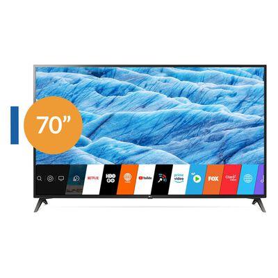 """Led LG 70UM7370 / 70"""" / Ultra Hd / 4K / Smart Tv"""