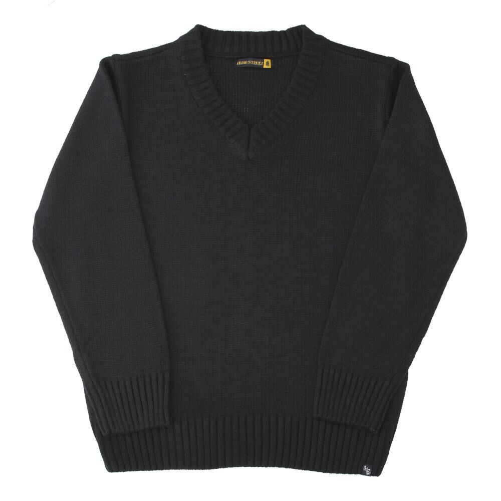 Sweater Escolar Niño Legal Street image number 0.0