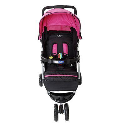 Coche De Paseo Baby Way Bw-206A17