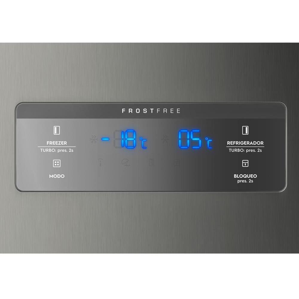 Refrigerador Side by Side Fensa SFX500 / No Frost / 517 Litros image number 3.0