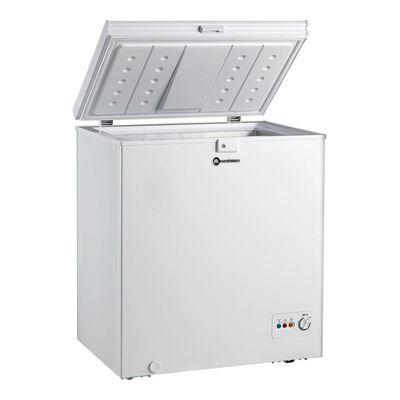 Freezer Mademsa M150 Frío Directo 142 Litros