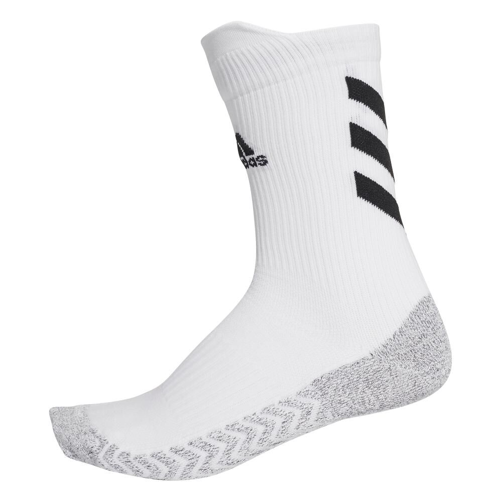 Calcetines Clásicos Alphaskin Traxion Adidas image number 4.0