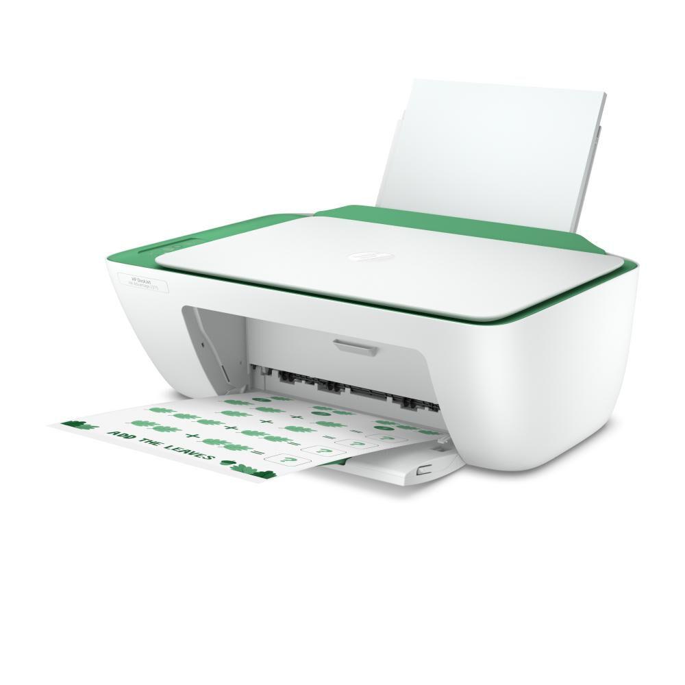 Impresora Hp Deskjet Ink Advantage 2375 image number 4.0