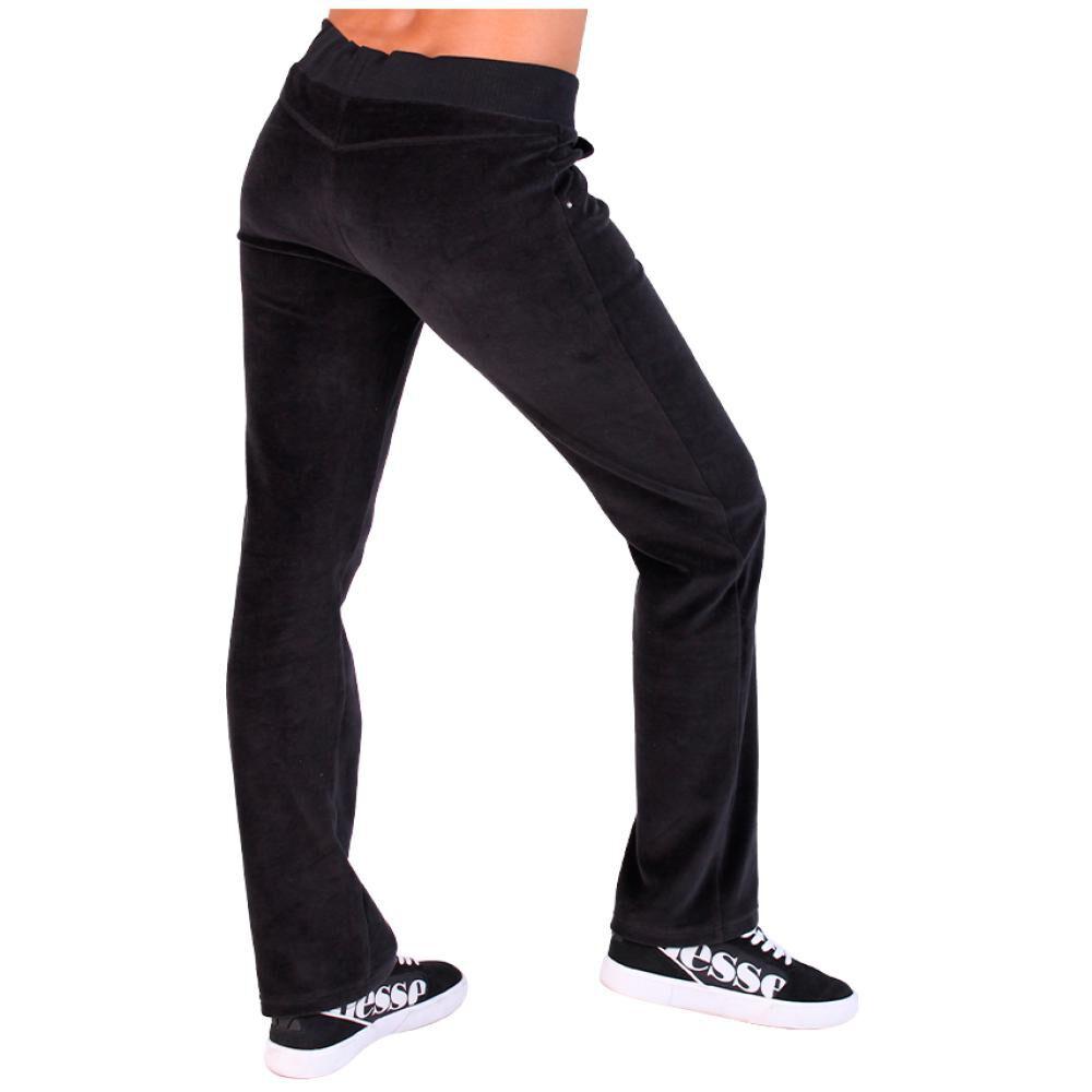 Pantalon De Buzo  Mujer Ellesse image number 2.0