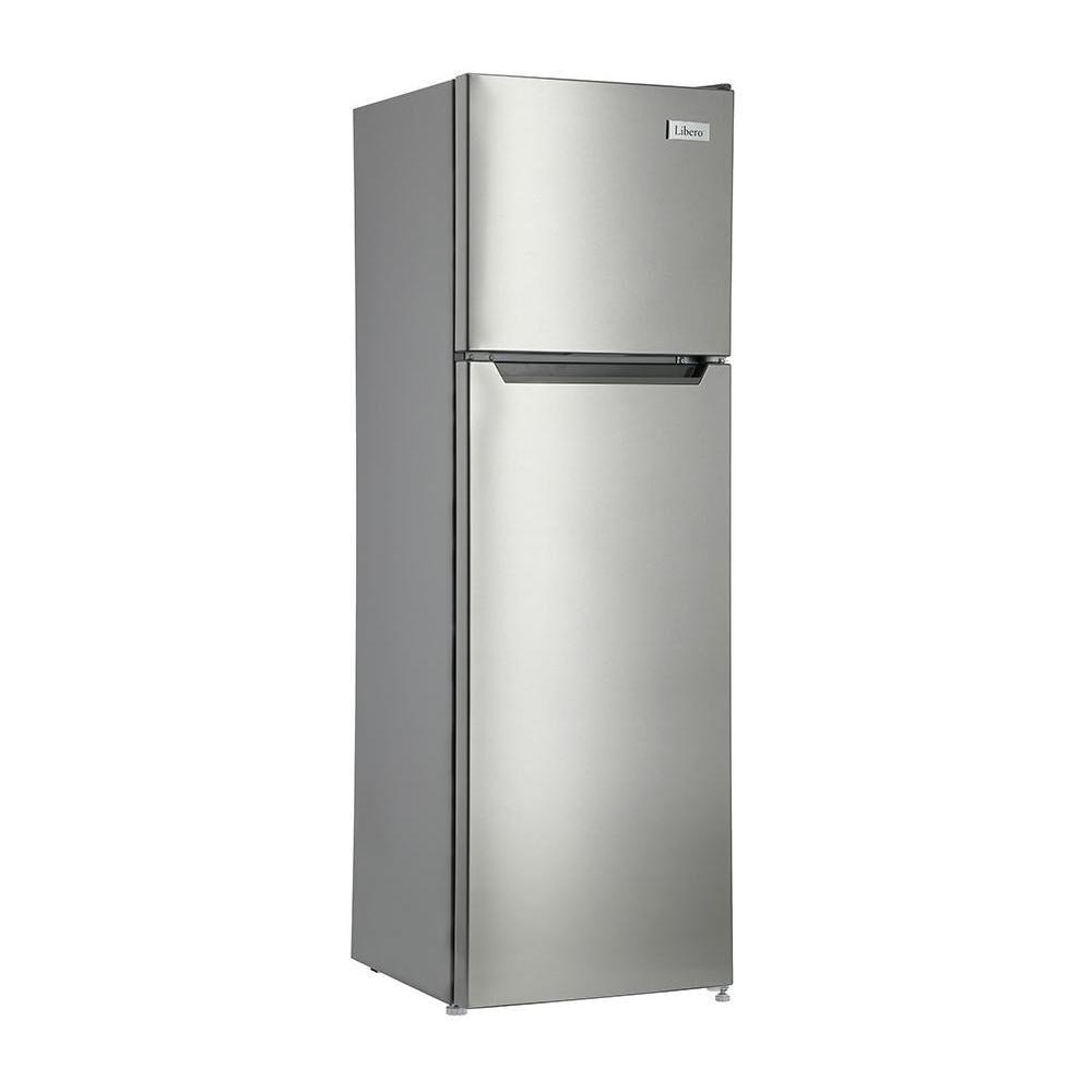 Refrigerador Top Freezer Libero LRT-200DFI / Frío Directo / 168 Litros image number 2.0