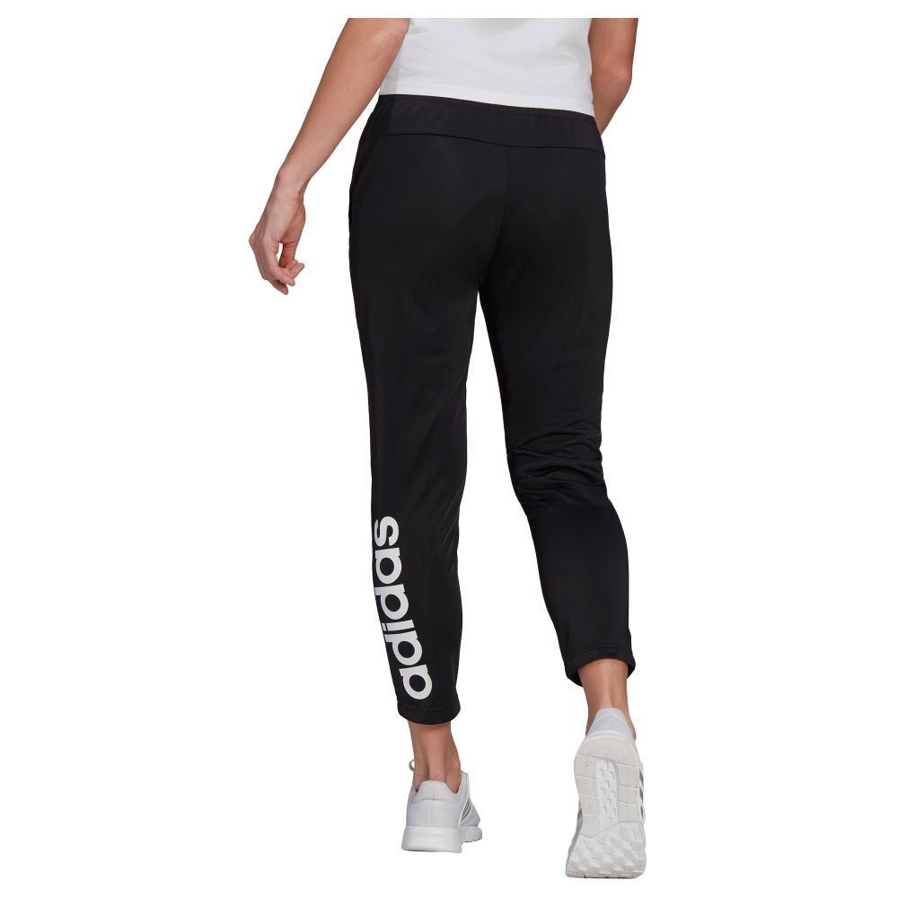Calza Mujer Adidas Essentials Regular Tapered Open Hem 7/8 image number 1.0