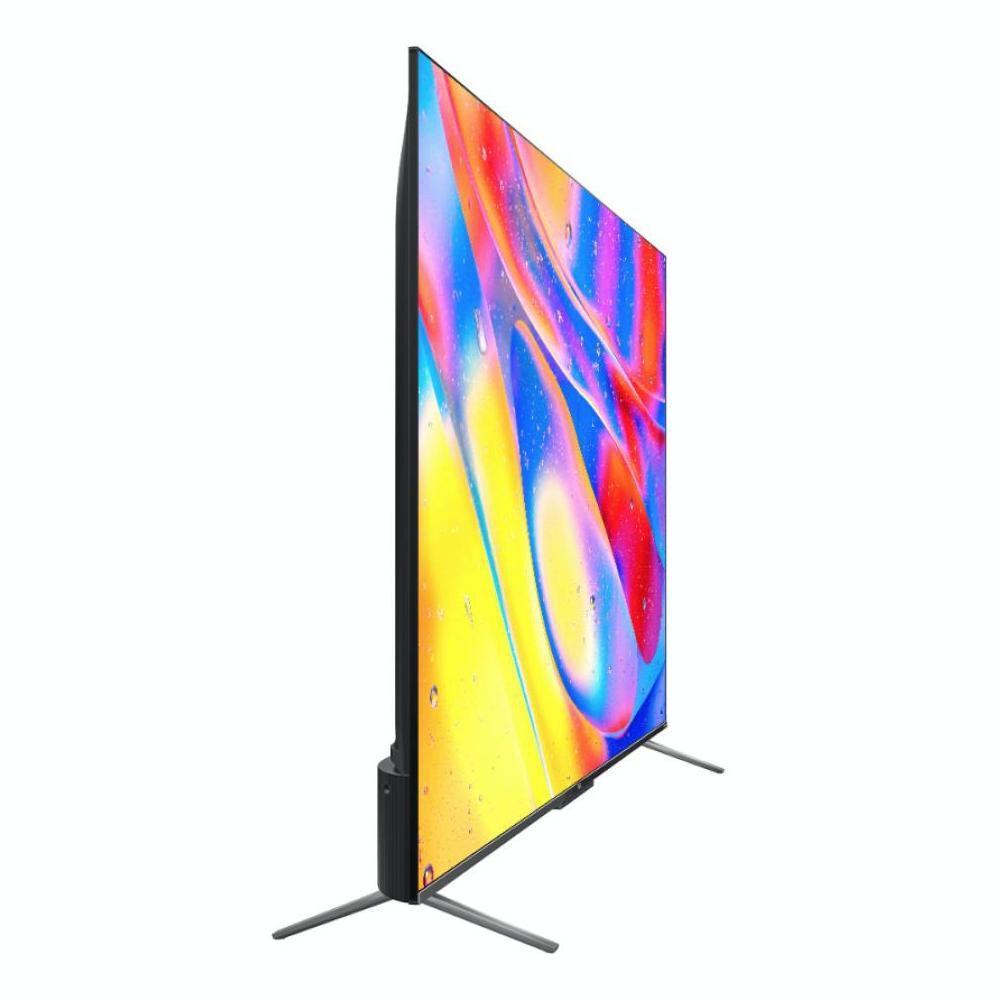 """Qled Tcl 50c725 / 50 """" / Ultra Hd / 4k / Smart Tv image number 2.0"""