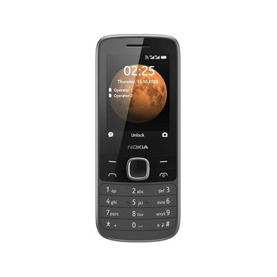 Celular Básico Nokia 225 / 128 Mb / Movistar