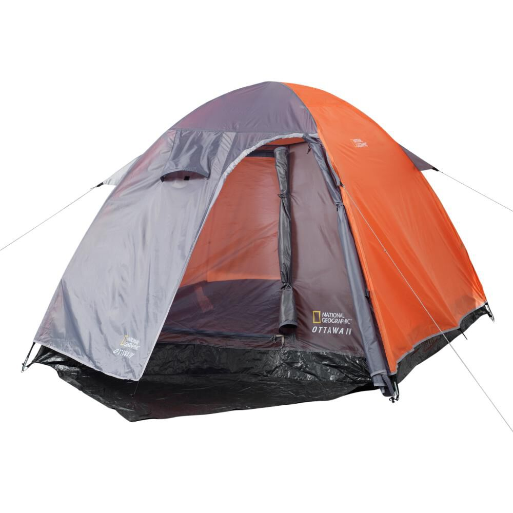 Carpa National Geographic Cng417  / 4 Personas image number 0.0
