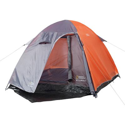 Carpa National Geographic Cng417  / 4 Personas