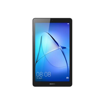 Tablet Huawei T3 7 Gris / 8 Gb / Wifi / Bluetooth / 7