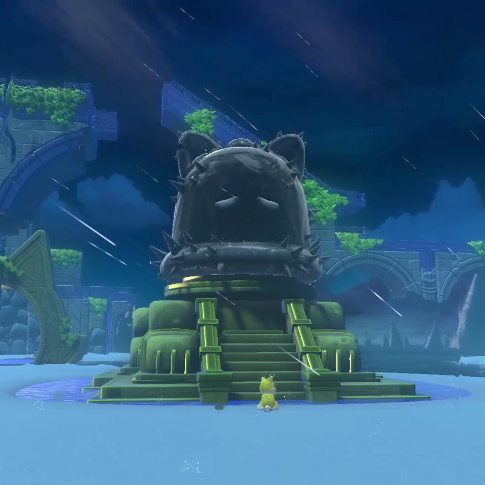 Juego Nintendo Switch Nintendo Super Mario™ 3d World + Bowser's Fury image number 2.0