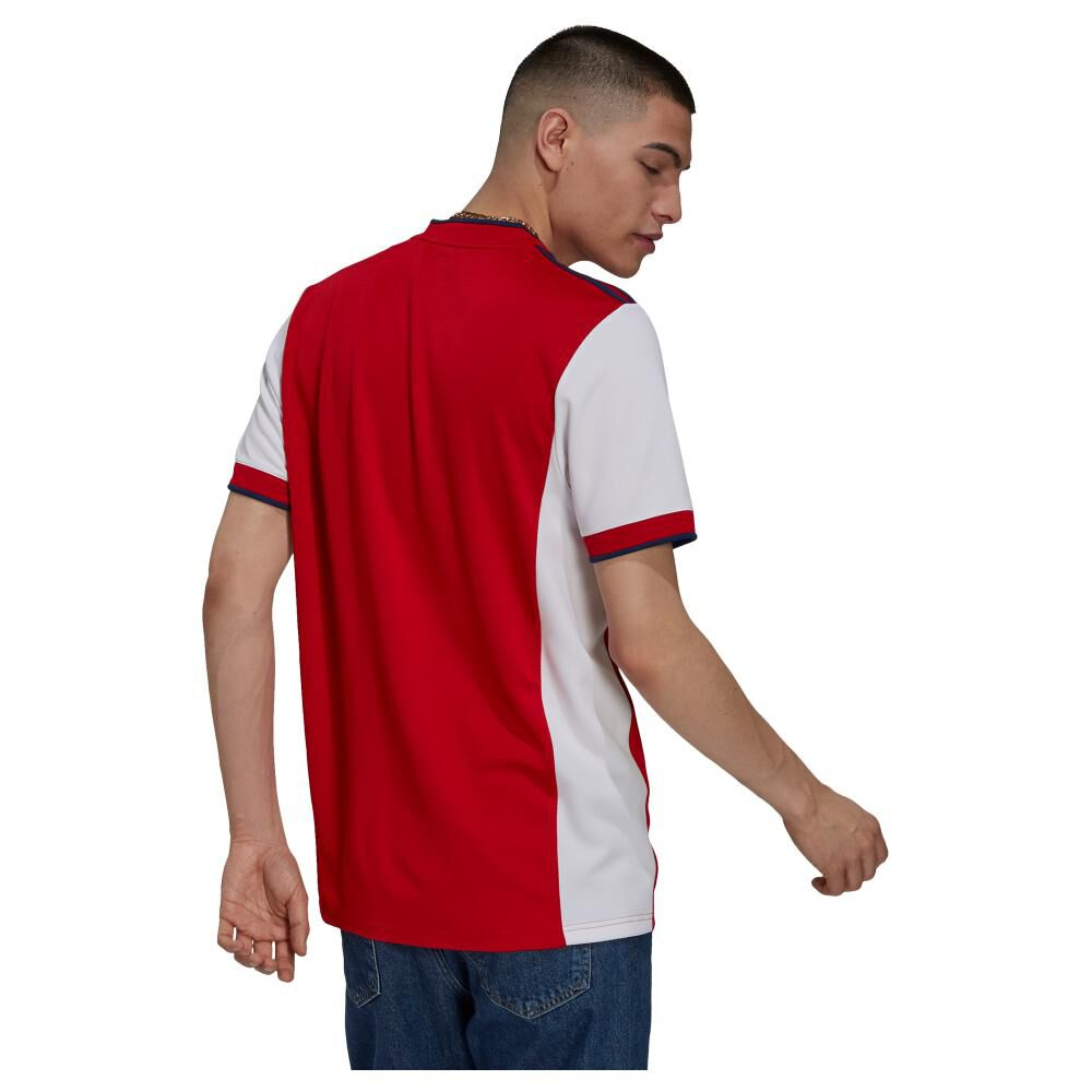 Camiseta De Fútbol Hombre Adidas Arsenal Fc 2021/2022 image number 2.0