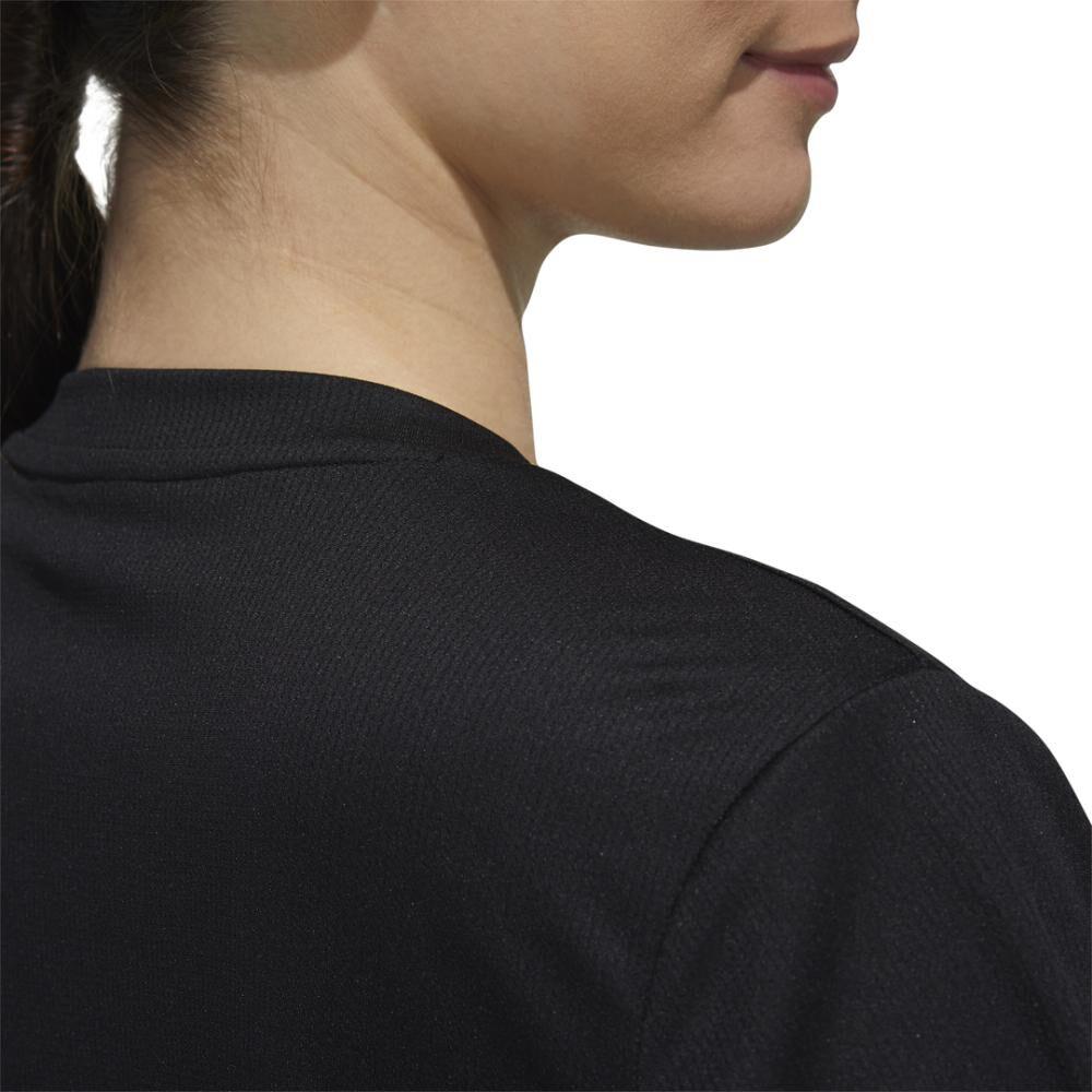 Polera Mujer Adidas Designed To Move image number 5.0