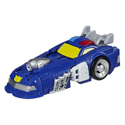 Figura De Accion Transformers Tra Rescue Bots Acad. Rescan Chase Drags