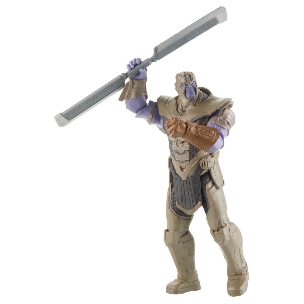 Figura De Acción Avenger Thanos image number 2.0