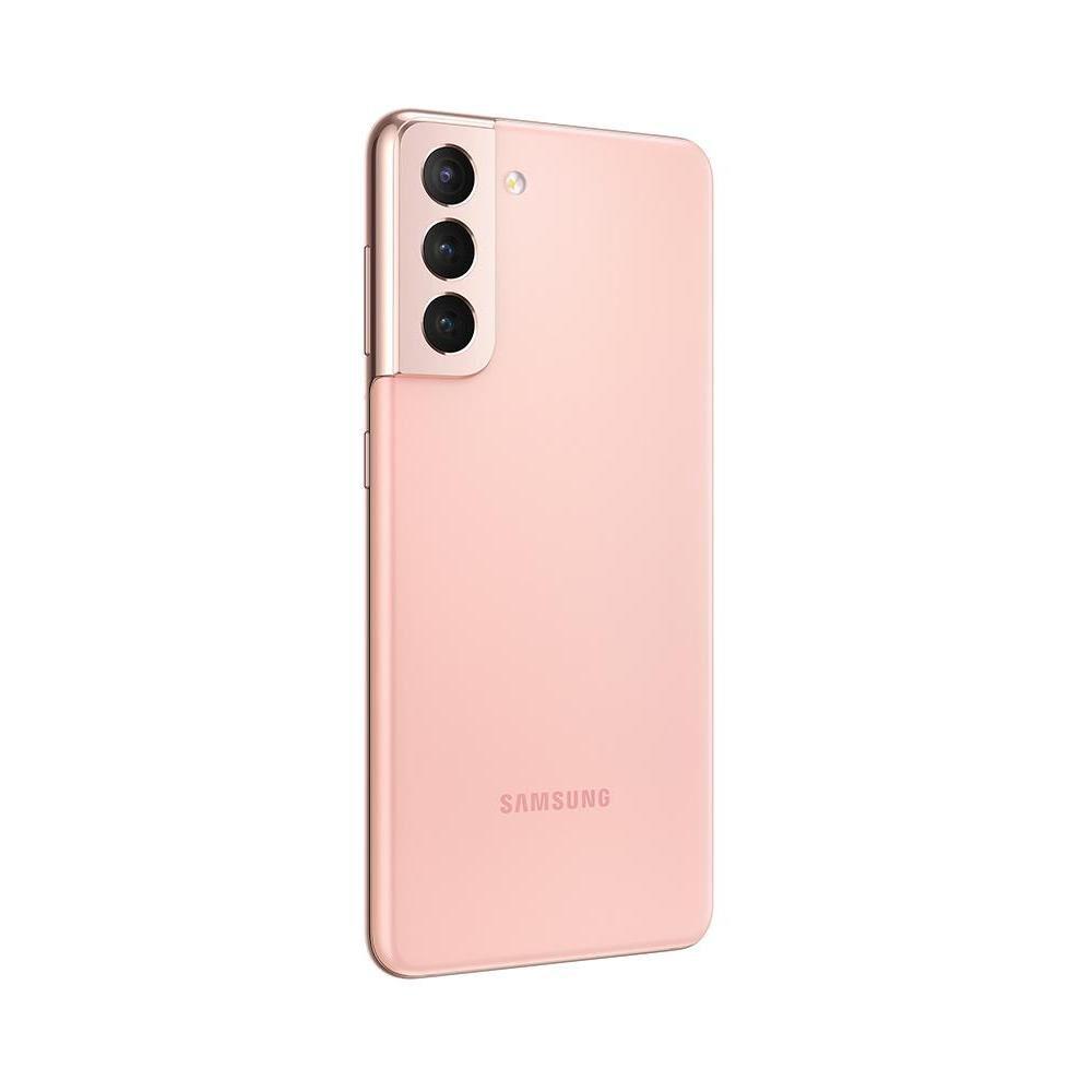 Smartphone Samsung S21 Phantom Pink / 128 Gb / Liberado image number 5.0