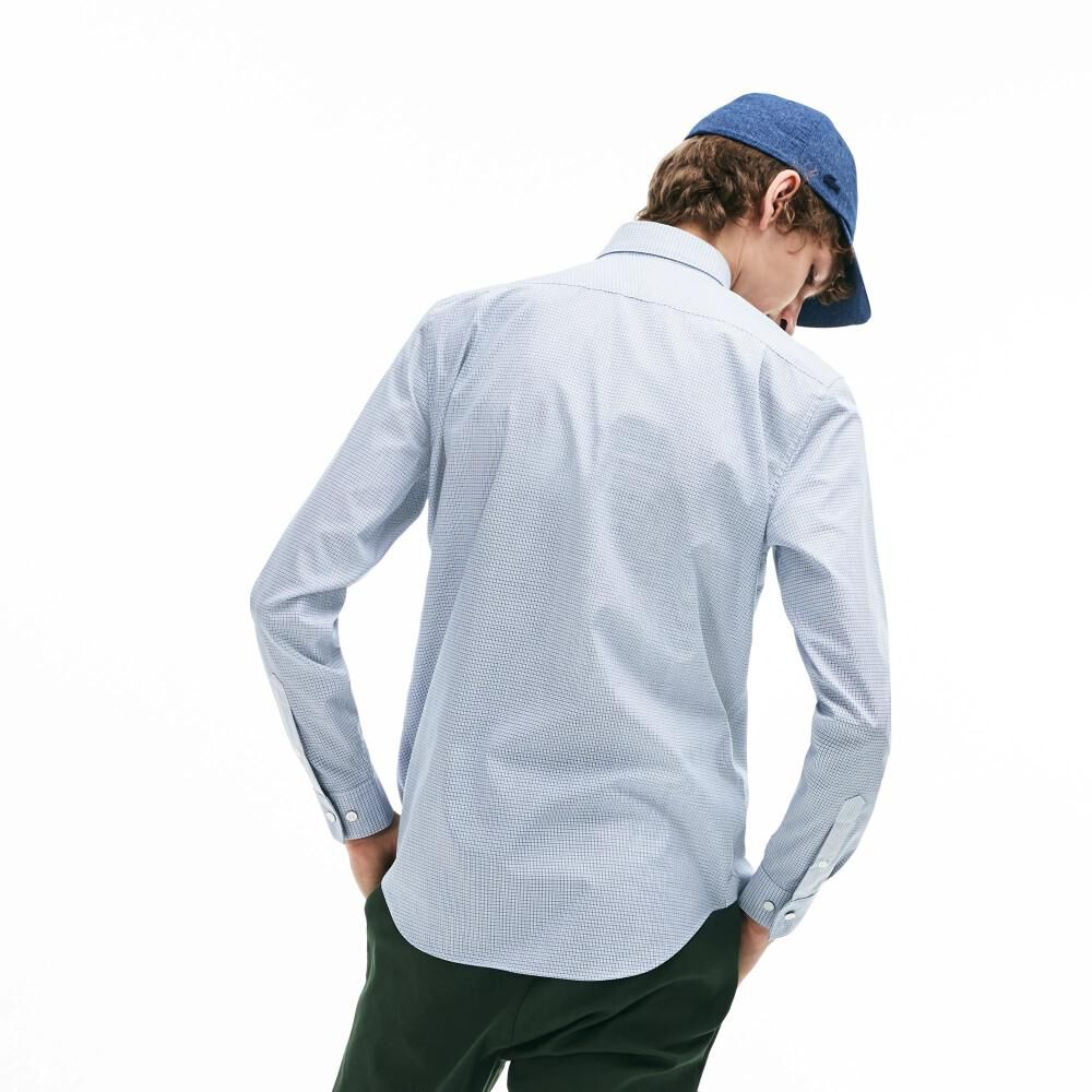 Camisa Hombre Lacoste image number 1.0