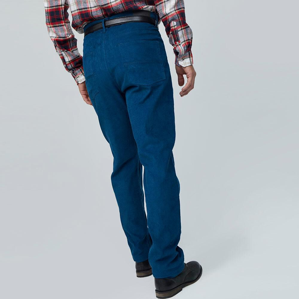 Pantalon  Hombre Herald image number 2.0