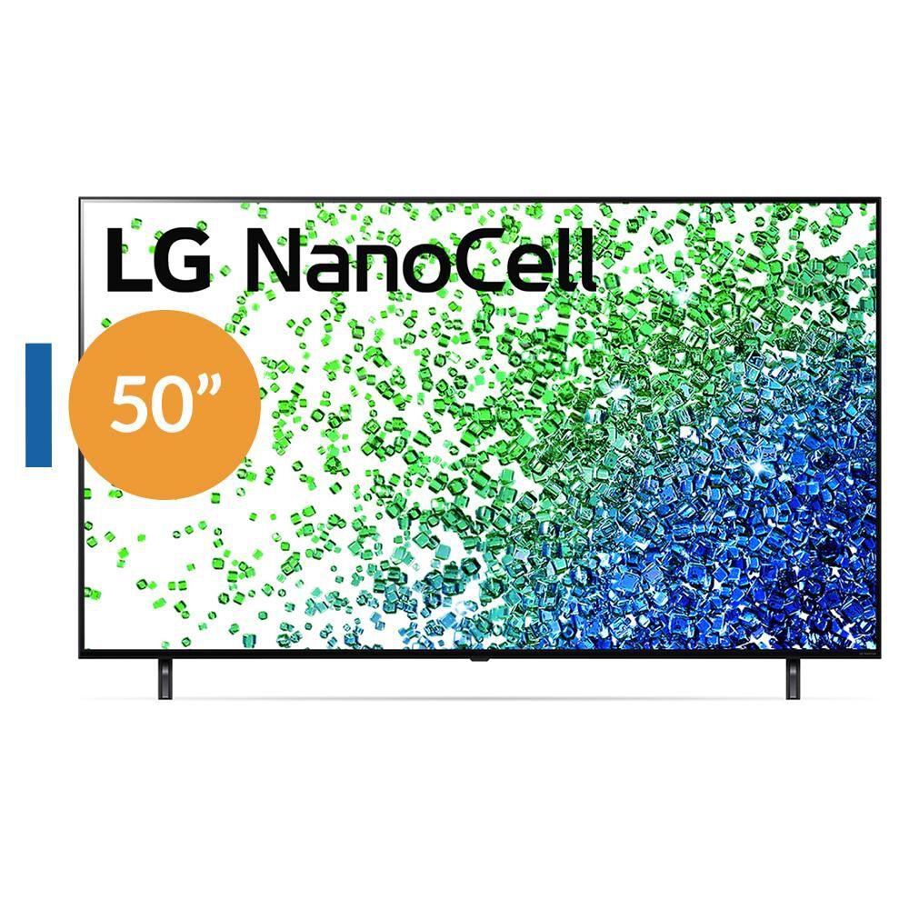 "Led LG NANO80SPA / 50 "" / Ultra HD 4K / Smart Tv image number 0.0"