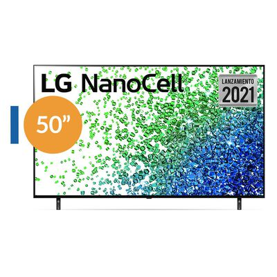 "Led LG NANO80SPA / 50 "" / Ultra HD 4K / Smart Tv"