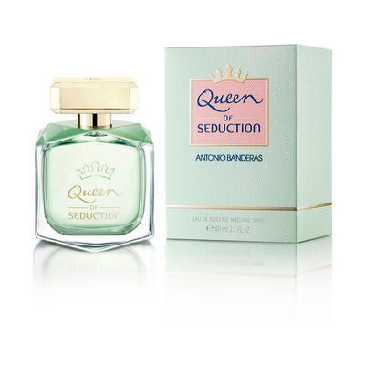 Perfume Queen Seduction Antonio Banderas / 80Ml / Edt