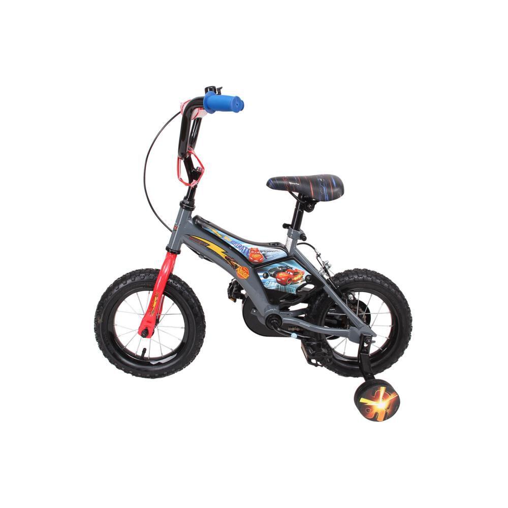 Bicicleta Infantil Andes 50305 / Aro 12 image number 1.0