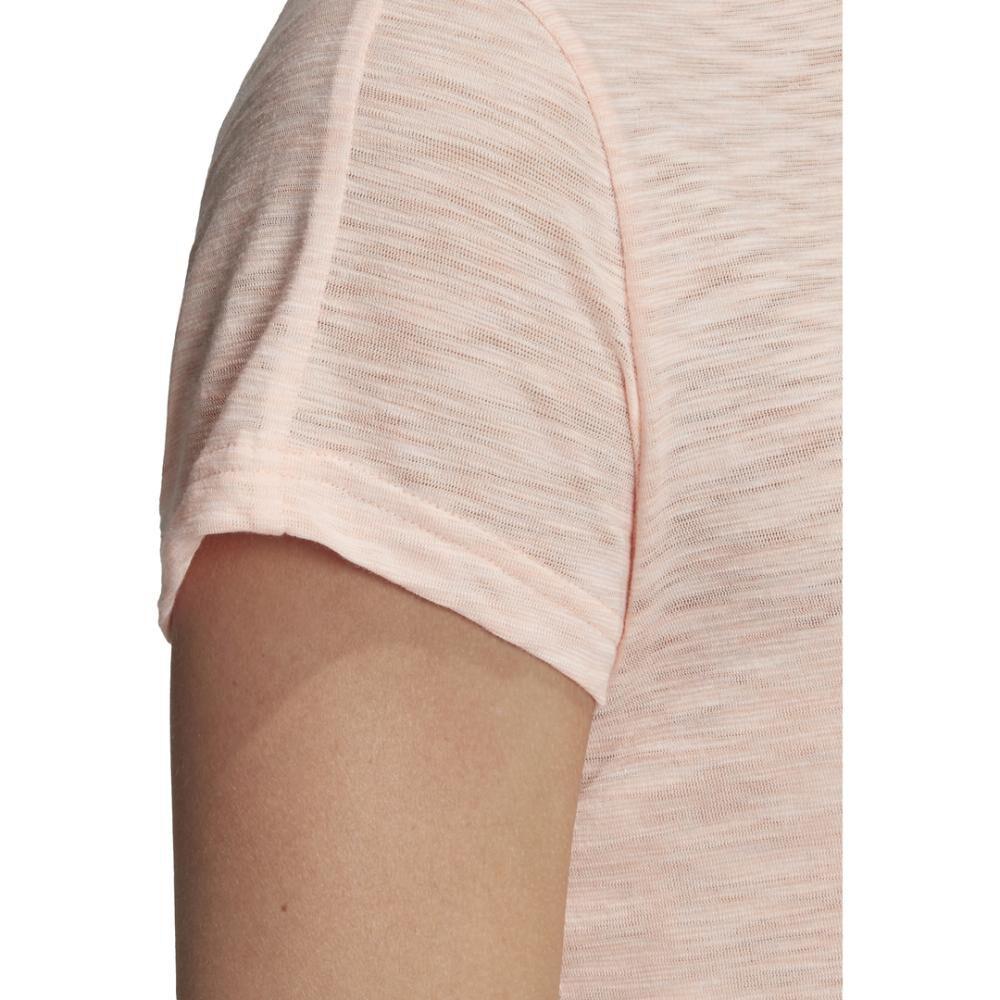 Polera Mujer Adidas W Winners Short-sleeve Crew Tee image number 10.0