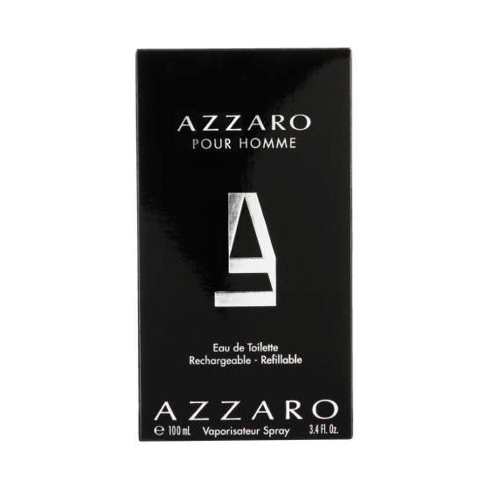 Perfume Hombre Pour Homme Azzaro / 100 Ml / Eau De Toilette image number 2.0