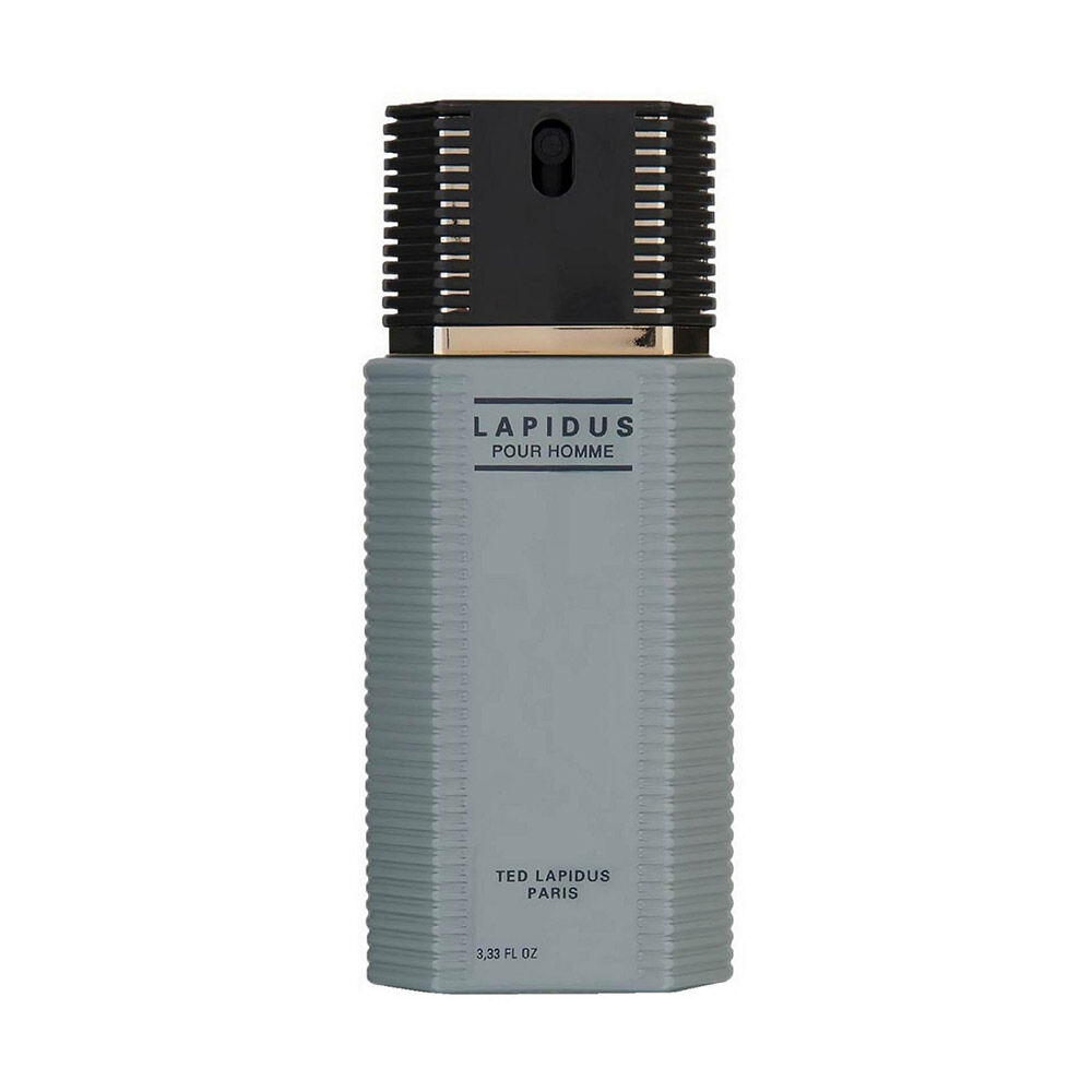 Ted Lapidus Pour Homme Edt 100Ml image number 0.0