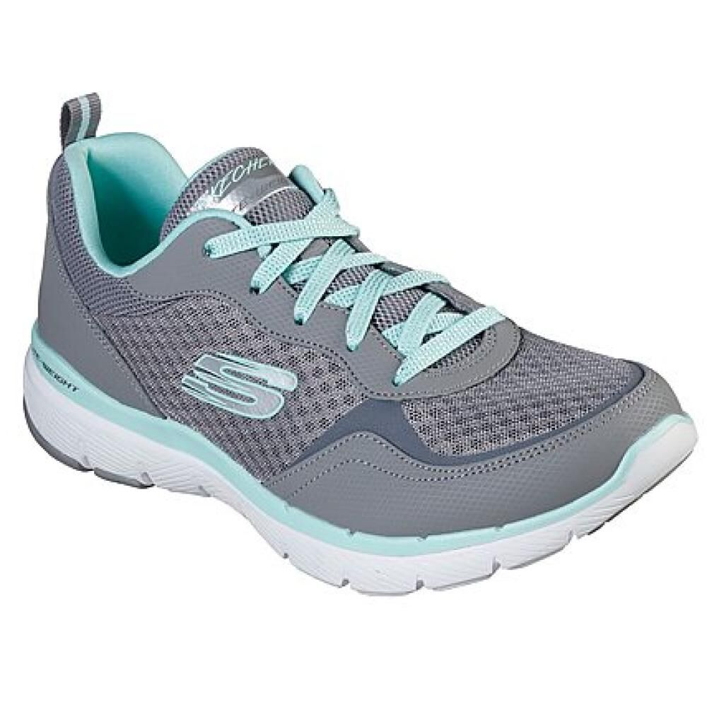 Zapatilla Running Mujer Skechers Flex Appeal 3.0-go Forward image number 0.0