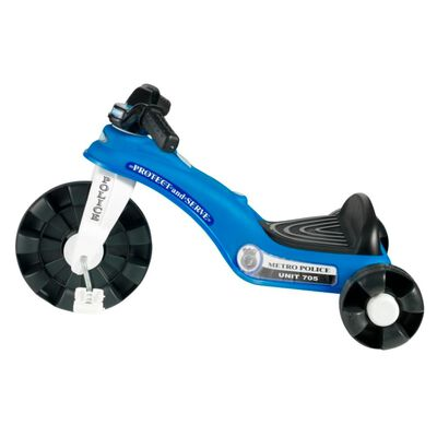 Triciclo American Plastic Ap30040