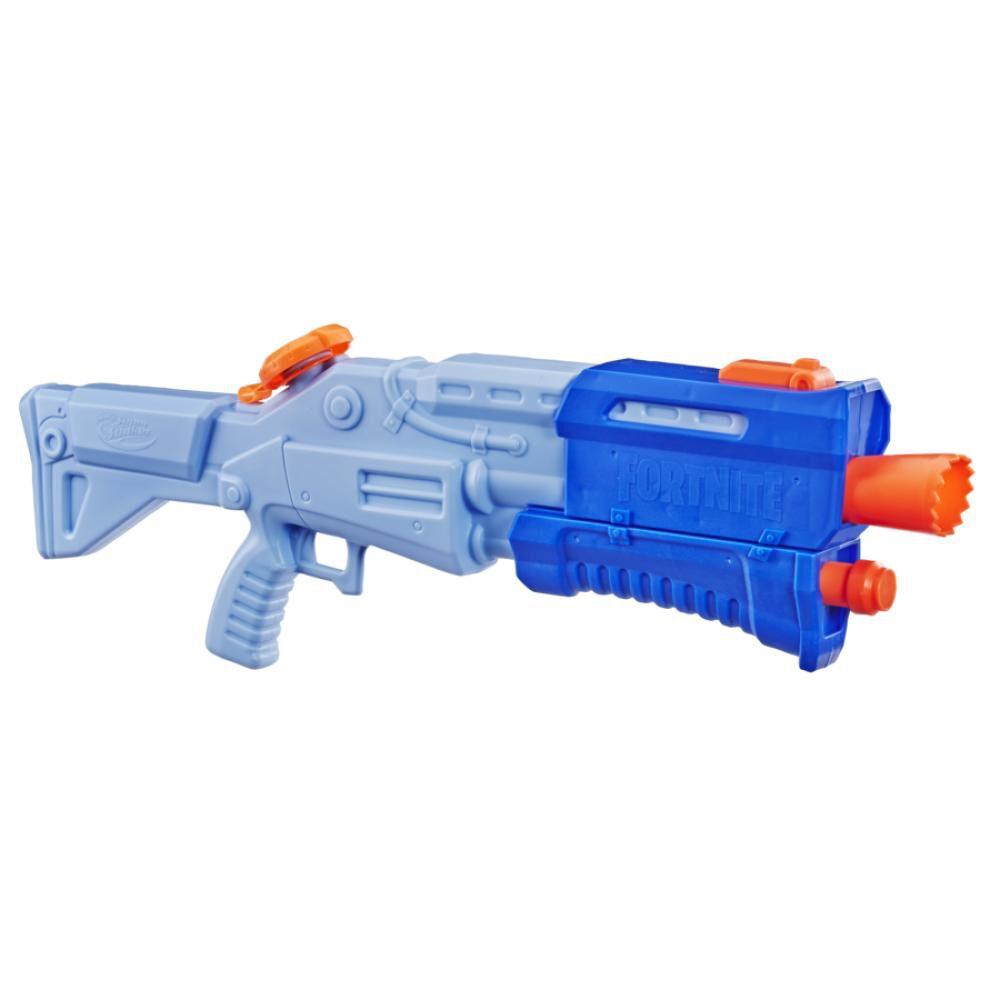 Pistolas De Juguete Super Soaker Fortnite Bach Soaker Tsg image number 5.0