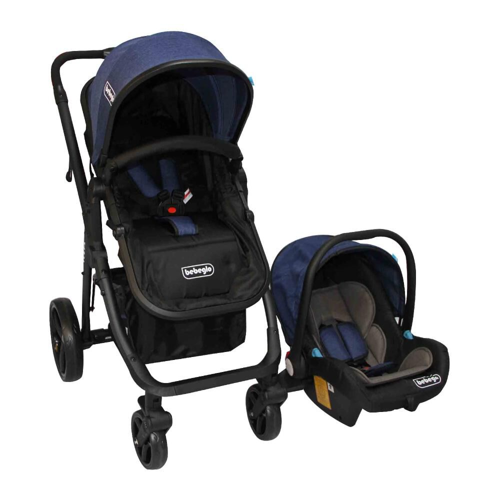 Coche Travel System Bebeglo Volta Rs-13780-1 image number 0.0