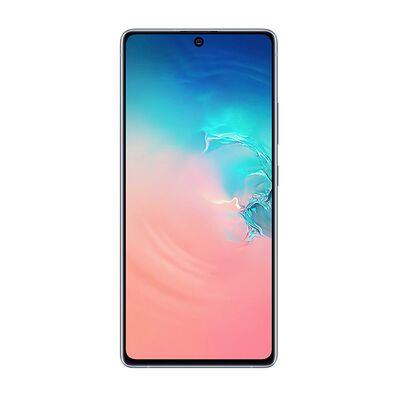 Smartphone Samsung S10 Lite Blanco 128 Gb / Liberado