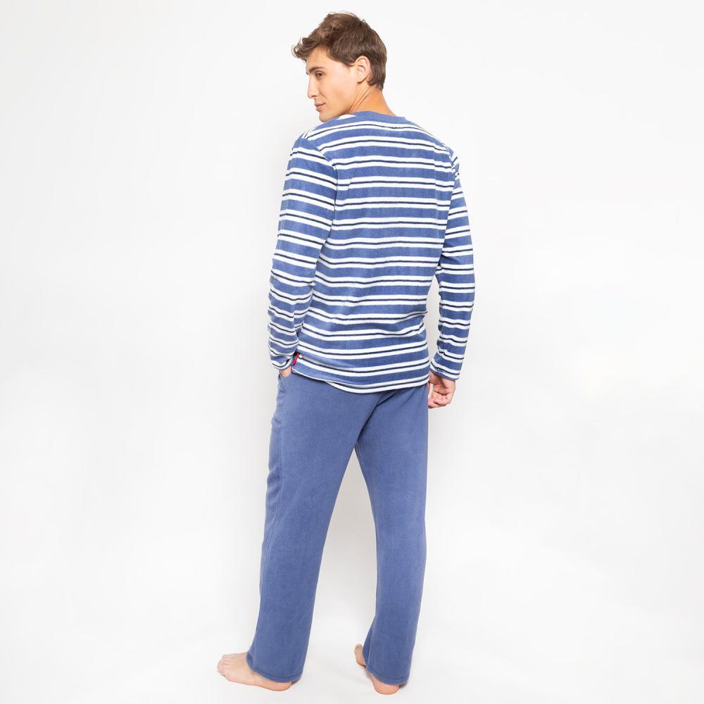 Pijama Polar Palmers image number 1.0