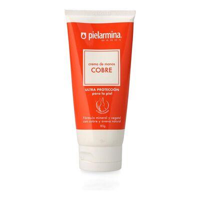 Crema De Manos Pielarmina / 80 Gr