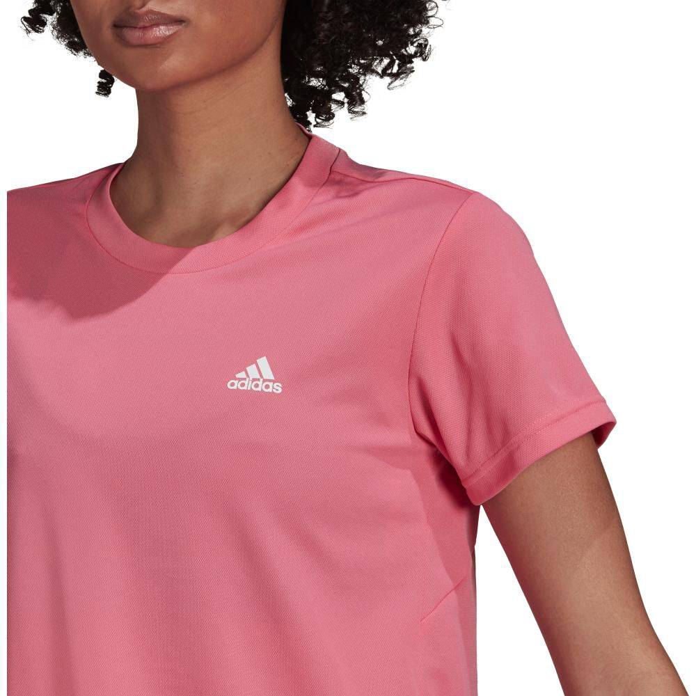 Polera Mujer Adidas Sport image number 4.0